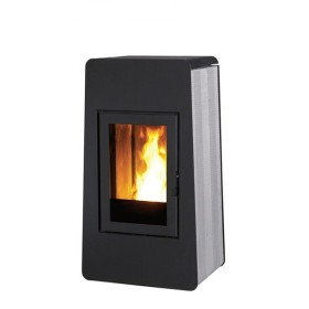 Stufa a pellet MCZ LAM Natural 8kW