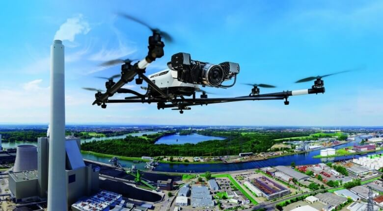 Drone-canna-fumaria