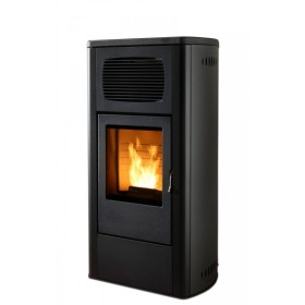 Stufa a pellet RED Primula Multiair 11 kW