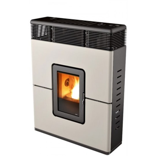 Stufa a pellet MCZ PHILO Comfort Air 9kW