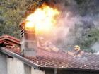 Cosa fare in caso di incendio della canna fumaria
