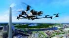 Il drone, un nuovo metodo economico per controllare il camino?