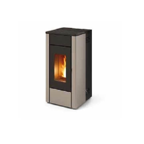 Stufa a pellet MCZ GIO Air 8 kW