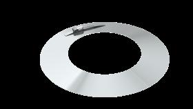 Canna Fumaria - Rosetta - doppia parete - TEC-DW-Standard