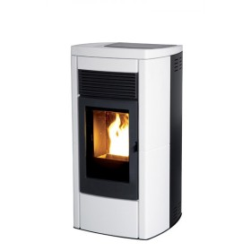 Stufa a pellet MCZ STAR 2.0 Comfort Air 10 kw