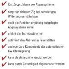 Rauchsauger RS180 Kutzner und Weber