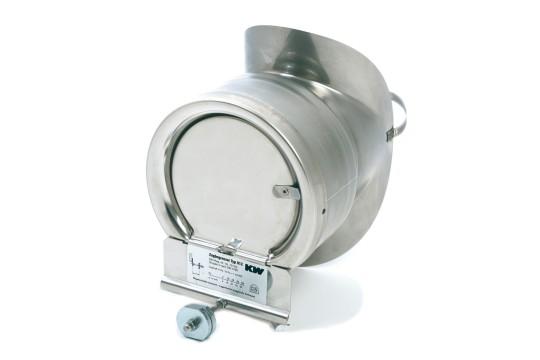 Regolatore di tiraggio 012-E SA 130 / 012-E SA 150 / 012-E SA 180 - Kutzner & Weber